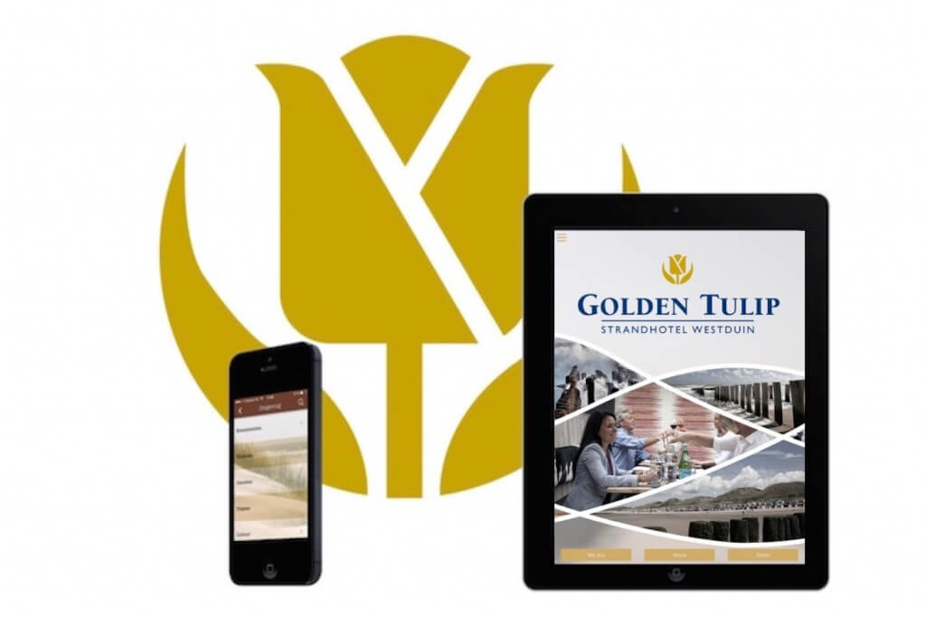 Media58 golden tulip strandhotel westduin
