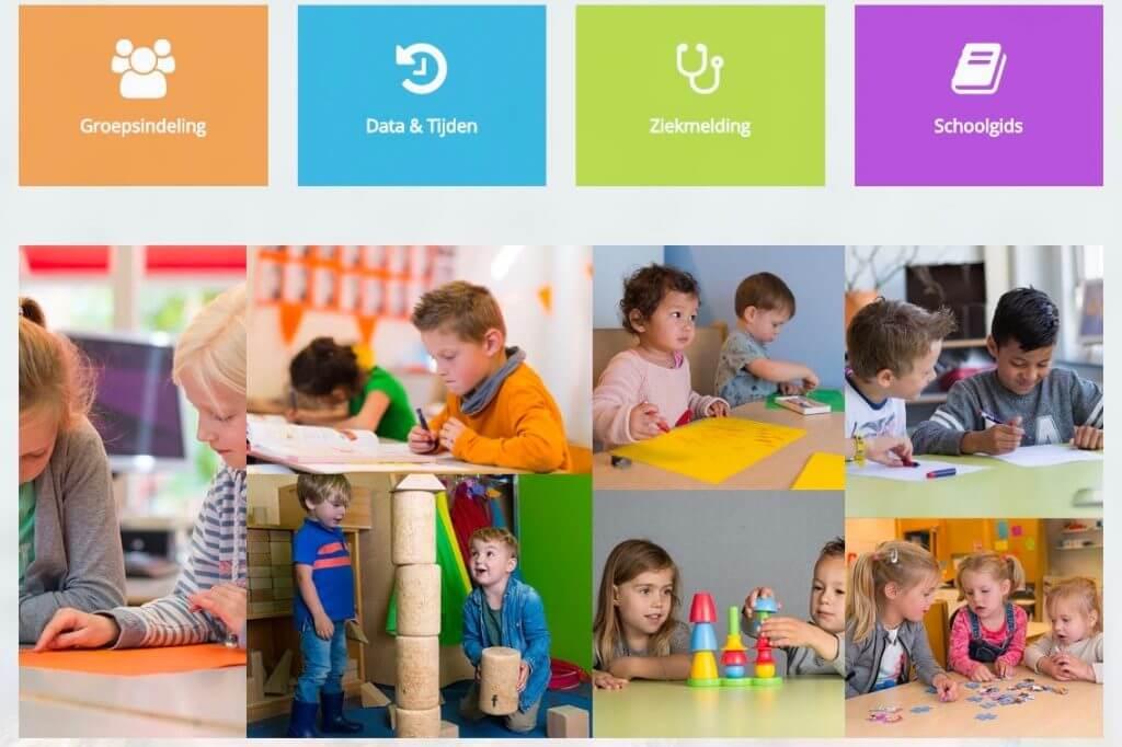 ABS Kindercentrum menu | media58
