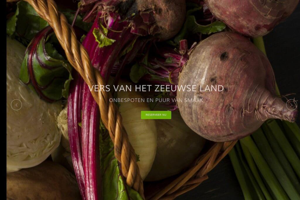 Groente van Zeeland | media58