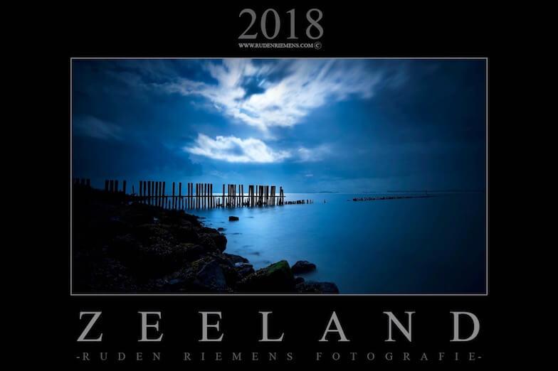 De Zeelandkalender | media58